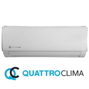 Кондиционер QuattroClima QV-PR07WA-QN-PR07WA серия Prato для площади до 21м2