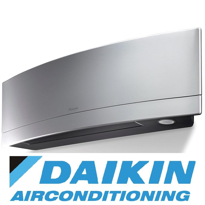 Сплит-система Daikin FTXG25LS- RXG25L, серия FTXG-LS, со склада в Ростове, для площади до 30м2. Официальный дилер