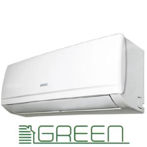 Сплит-система Green GRI GRO-09 серия HH1, со склада в Ростове, для площади до 25м2. - копия