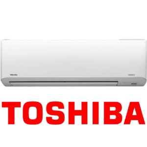 Сплит-система Toshiba RAS-13N3KVR - RAS-13N3AVR-E со склада для площади до 35 м2. Официальный дилер!