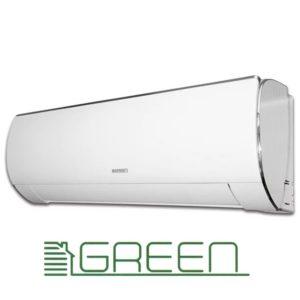 Настенный кондиционер Green GRI GRO-09 серия HH2, со склада в Ростове, для площади до 25м2