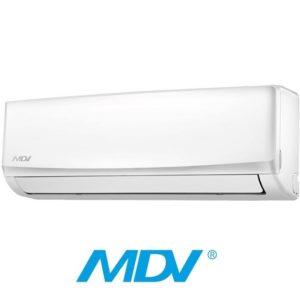 Сплит-система MDV MDSF-07HRN1-MDOF-07HN1 FAIRWIND со склада в Ростове, для площади до 21м2. Официальный дилер