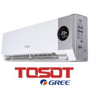Сплит-система Tosot T12H-SN1-I - T12H-SN1-O серия Natal со склада в Ростове, для площади до 32м2