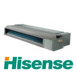 Канальный кондиционер Hisense AUD-18HX4SNLAUW-18H4SU1 со склада, для площади до 50м2. Официальный дилер