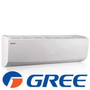 Настенный кондиционер Gree GWH12QB-K3DNC2D серия LOMO DC Inverter со склада в Ростове, для площади до 36м2. Официальный дилер!