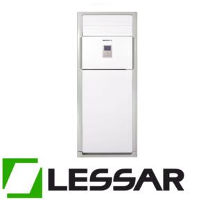 Колонный кондиционер Lessar LS-H48SIA4LU-H48SIA4 со склада в Ростове, для площади до 141 м2. Официальный дилер!
