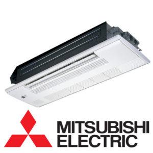 Внутренний блок мульти сплит-системы Mitsubishi Electric MLZ-KP25VF, по низкой цене со склада в Ростове. Бесплатная доставка. Звоните!