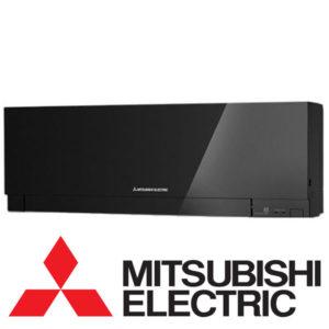 Внутренний блок мульти сплит-системы Mitsubishi Electric MSZ-EF22VE3B, по низкой цене со склада в Ростове. Бесплатная доставка. Звоните!