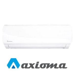 Кондиционер Axioma ASB12EZ1 / ASX12EZ1 A-series со склада в Ростове, для площади до 35 м2. Официальный дилер.