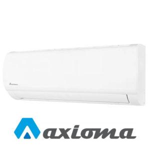 Кондиционер Axioma ASX12E1 / ASB12E1 A-series со склада в Ростове, для площади до 35 м2. Официальный дилер.
