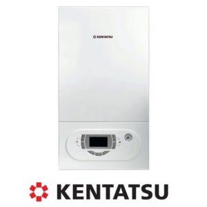 Настенный газовый котел Kentatsu Nobby Balance 12-1CS для помещений до 120 кв м, со склада в Ростове.