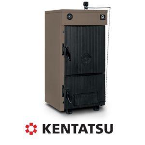 Твердотопливный котёл Kentatsu Furst Elegant-03 для помещений до 170 кв м, со склада в Ростове.