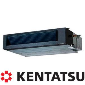 Канальный кондиционер Kentatsu KSKC53HFAN1 / KSUC53HFAN1 со склада в Ростове, для площади до 50 м2. Официальный дилер!