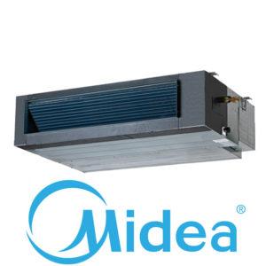 Канальный кондиционер Midea MTI-18HWN1-Q1 / MOBA30U-18HN1-Q со склада в Ростове, для площади до 50 м2. Официальный дилер!