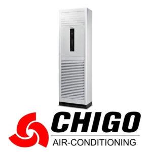 Колонный кондиционер Chigo CFI-120A6A / CFO-120A6A со склада в Ростове, для площади до 120 м2. Официальный дилер!